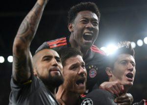 Champions League Tickets kaufen und die Top-Stars live erleben