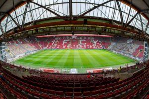 2. Bundesliga Tickets online kaufen