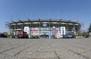 2. Bundesliga Tickets kaufen und das Volksparkstadion live erleben