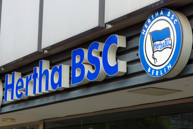 Hertha Tickets Kaufen